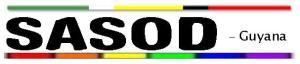 SASOD - Guyana