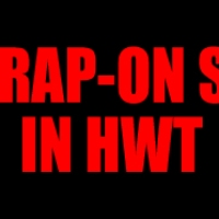 Tolerance on public Lesbian sex but outrage from the WSW communities ..... STRAP-ON SEX IN HWT - Women caught in heated action