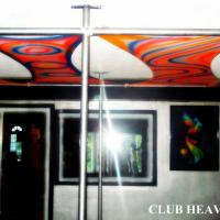 "Club Heavens ""The Rebirth"""